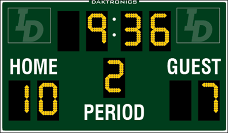 MS-2025 Soccer Scoreboards